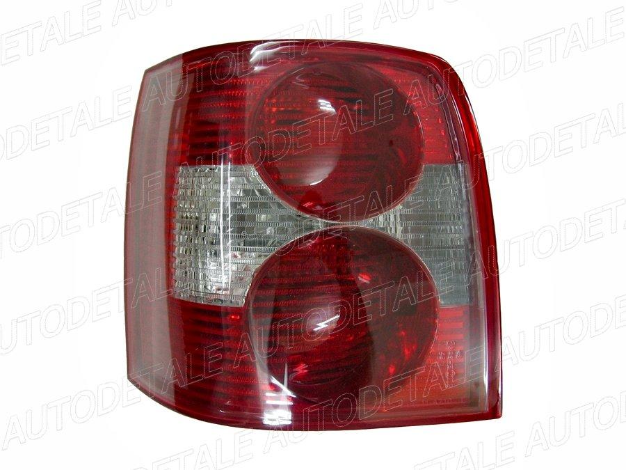 Lampa Tylna Lewa Vw Passat B5 Fl 00 05 Kombi