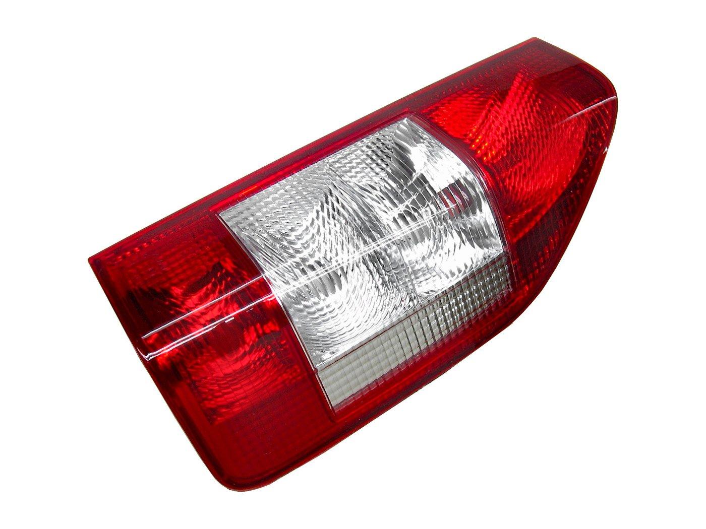 Lampy Tylne Lewa I Prawa Mercedes Sprinter 1995 2006