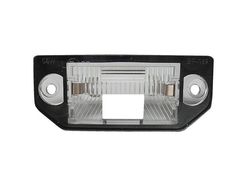 Lampka Oświetlenia Tablicy Rejestracyjnej Vw Passat B5